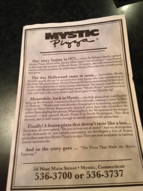 Mystic 5