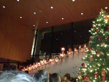 The Swedish Choir.