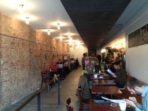 Chinatown Coffee
