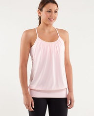 Another Lululemon No Limits Tank, because you can never have more than one right?