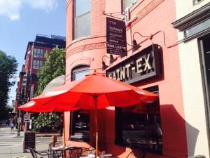 Cafe Saint - Ex.