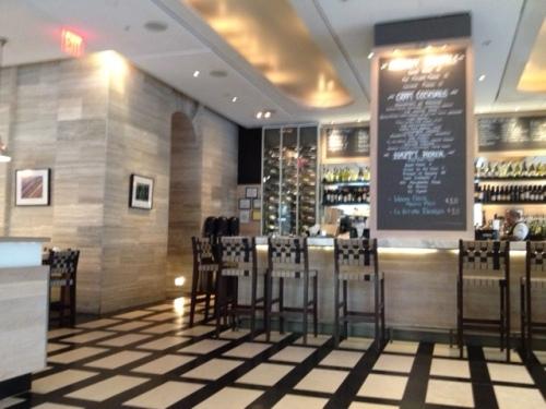 "Photo of the ""lobby"" at Sarabeth's."