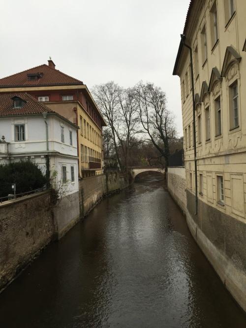 Old Town Prague.